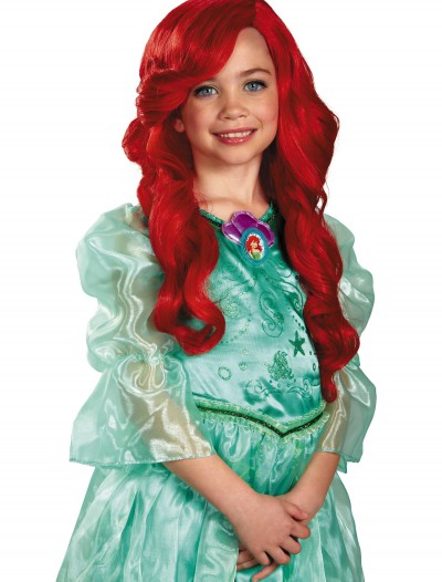 Ariel Child Wig buy now
