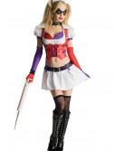 Arkham Asylum Harley Quinn Costume buy now
