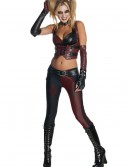 Arkham City Harley Quinn Costume buy now
