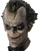 Arkham City Joker Latex Mask buy now