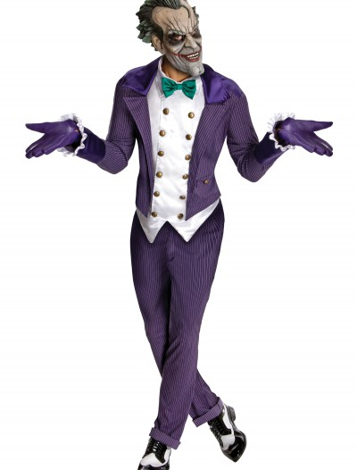 Arkham City The Joker Costume buy now