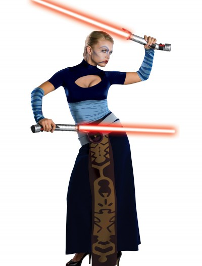 Asajj Ventress Adult Costume buy now