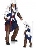 Assassin's Creed Connor Costume buy now
