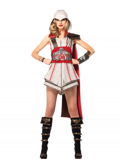 Assassin's Creed Ezio Girl Adult Costume buy now