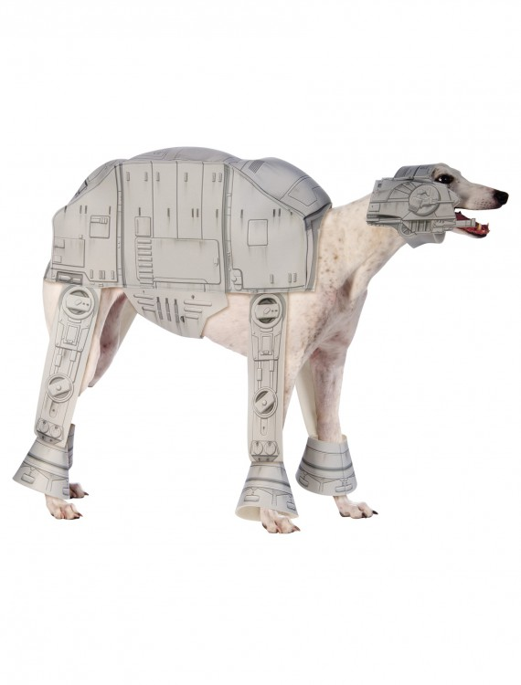 AT-AT Imperial Walker Pet Costume buy now