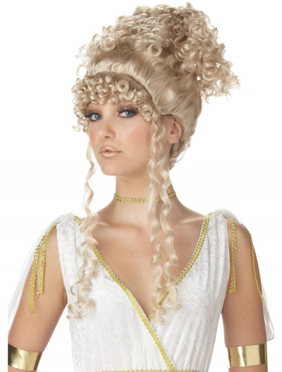 Athenian Goddess Wig buy now