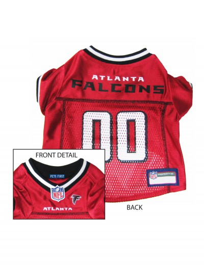 Atlanta Falcons Dog Mesh Jersey buy now