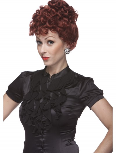 Auburn Lucy Wig buy now