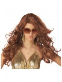 Auburn Supermodel Wig buy now