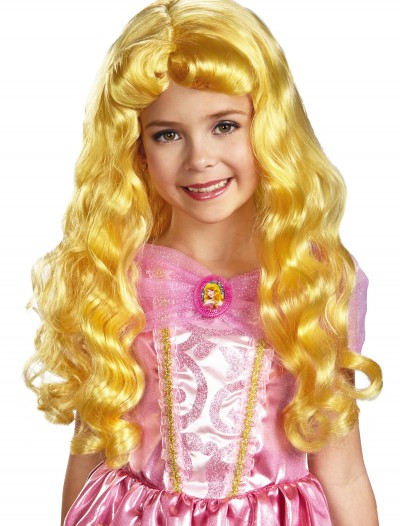 Aurora Child Wig buy now