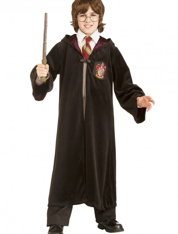 Authentic Child Harry Potter Costume buy now
