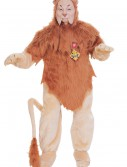 Authentic Cowardly Lion Costume buy now
