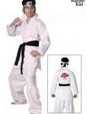 Authentic Karate Kid Daniel San Costume buy now