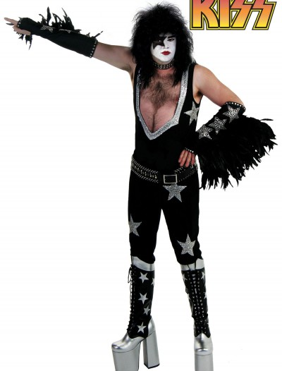 Authentic Paul Stanley Costume buy now