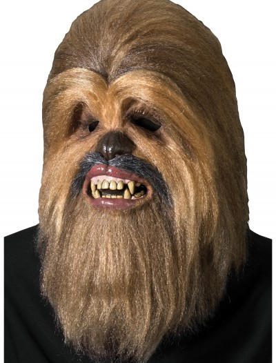 Authentic Supreme Edition Chewbacca Mask buy now