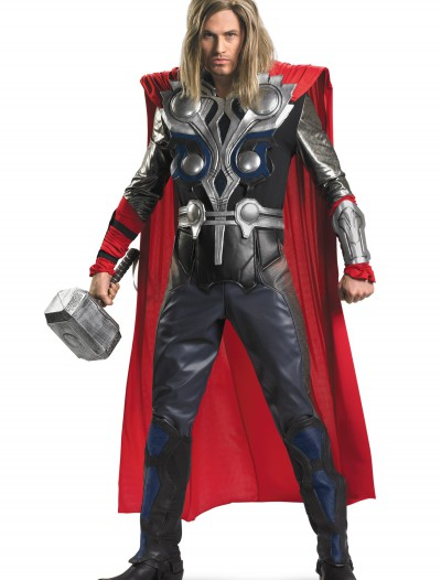 Avengers Replica Thor Costume buy now