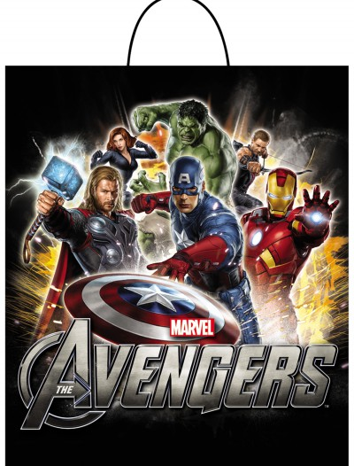 Avengers Treat Bag buy now