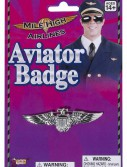 Aviator Wings Badge buy now