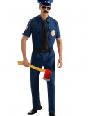 Axe Cop Costume buy now