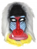 Baboon Latex Mask buy now