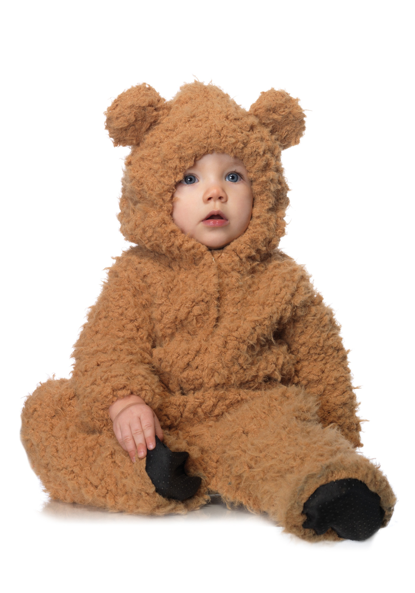 Baby Bear Costume  sc 1 st  Halloween Costumes & Baby Bear Costume - Halloween Costumes