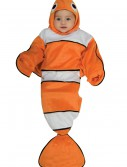 Baby Clown Fish Costume buy now