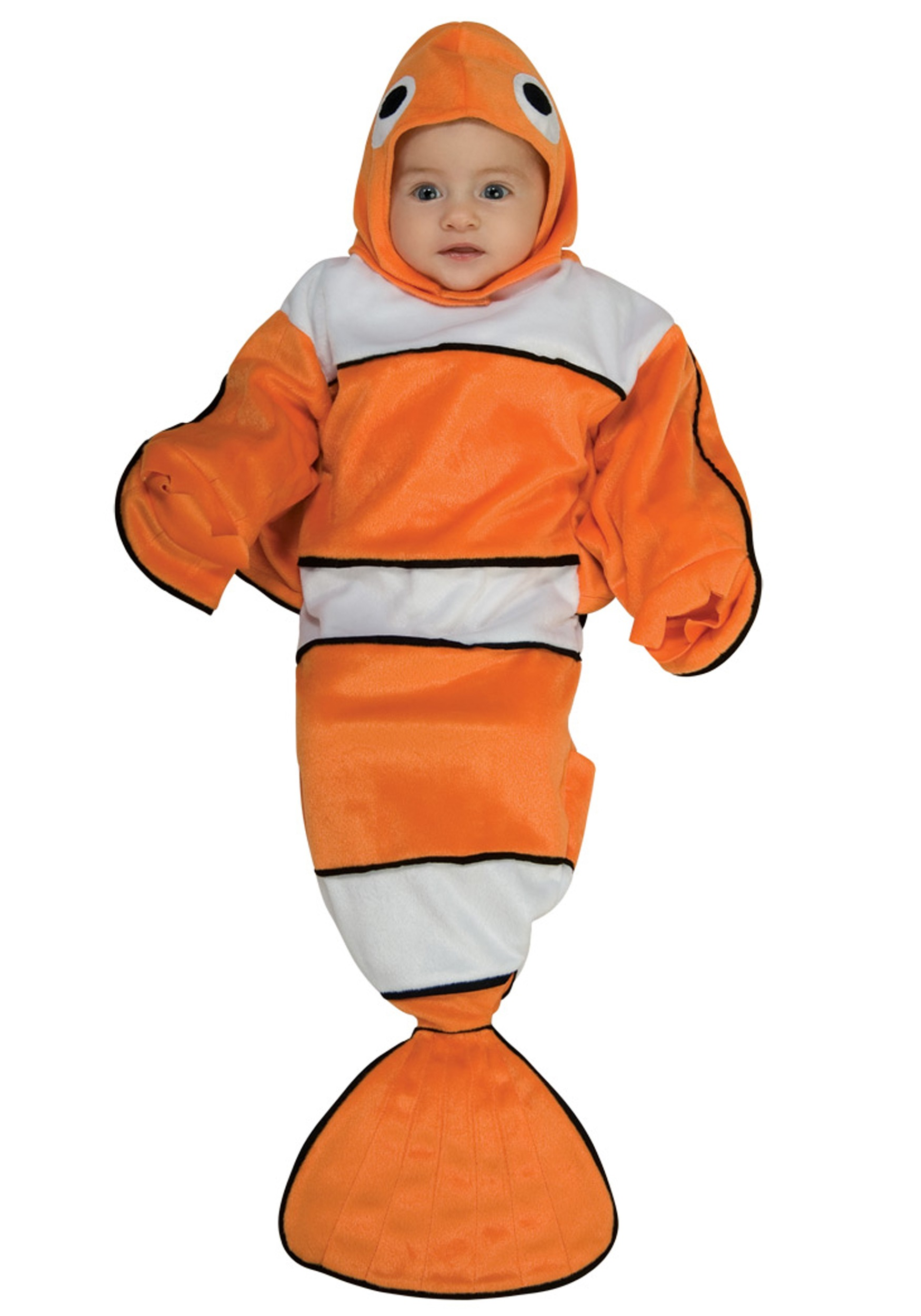 Baby Clown Fish Costume Halloween Costumes