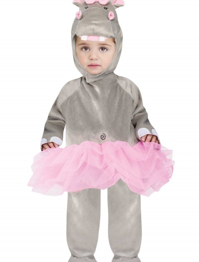Baby Hippo Jumpsuit Costume buy now