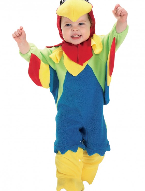 Baby Parrot Costume buy now