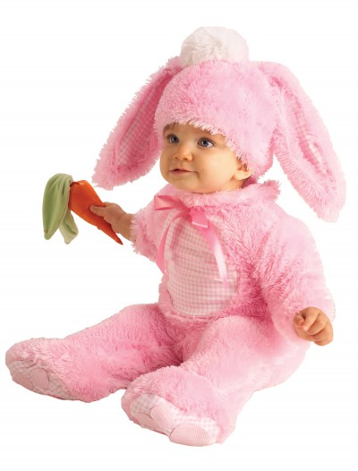 Baby Pink Bunny Costume buy now