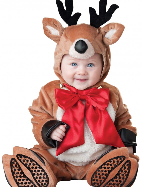 Baby Reindeer Costume buy now