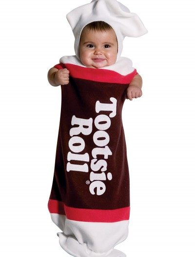 Baby Tootsie Roll Bunting buy now