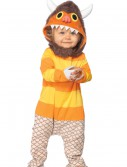 Baby Where the Wild Things Are Carol Costume buy now