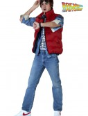Back to the Future Marty McFly Costume buy now