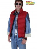 Back to the Future Marty McFly Vest buy now