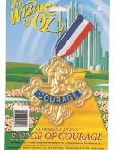 Badge Of Courage Pin buy now