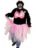 Ballerina Gorilla Costume buy now