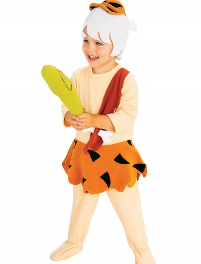 Bamm Bamm Toddler Costume buy now