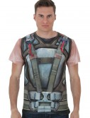 Bane Sublimated Costume T-Shirt buy now