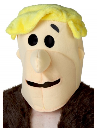 Barney Rubble Mask buy now