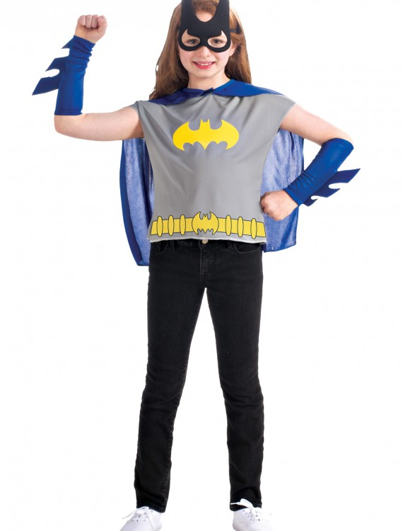 Batgirl Costume Set buy now