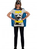Batgirl T-Shirt Costume buy now