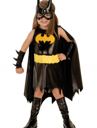 Batgirl Toddler Costume buy now