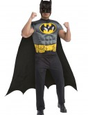 Batman Adult Muscle Chest Shirt buy now