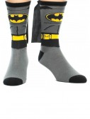 Batman Cape Crew Socks buy now
