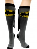 Batman Cape Socks buy now