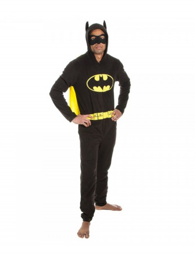 Batman Costume Union Suit buy now