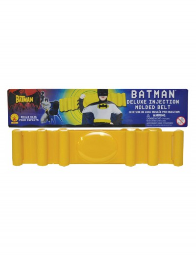 Batman Deluxe Child Belt buy now