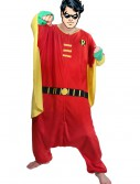 Batman: Robin Kigurumi Suit buy now