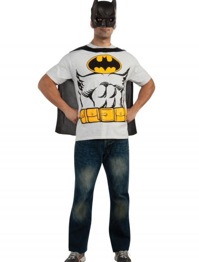 Batman T-Shirt Costume buy now